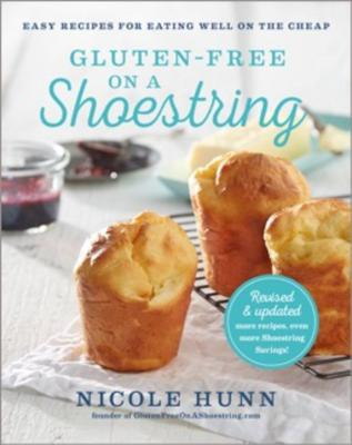 Gluten-Free on a Shoestring Cover