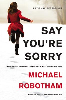Say You're Sorry (Joseph O'Loughlin #6) Cover Image