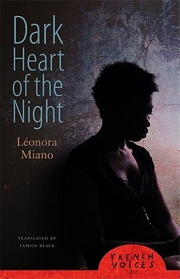 Dark Heart of the Night (French Voices) Cover Image
