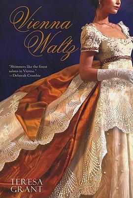 Vienna Waltz Cover