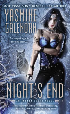 Night's End Cover Image