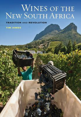 Cover for Wines of the New South Africa