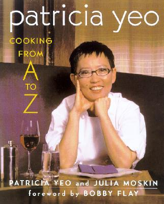 Patricia Yeo Cover
