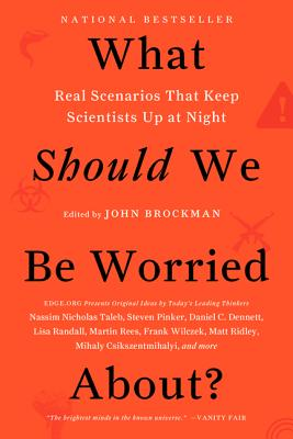 What Should We Be Worried About? Cover