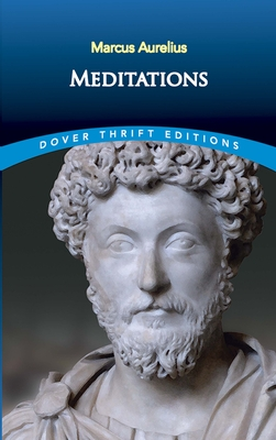 Meditations (Dover Thrift Editions) Cover Image