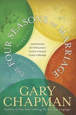 The Four Seasons of Marriage Cover