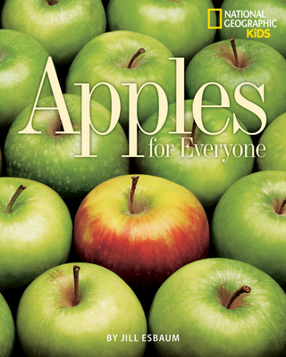 Apples for Everyone Cover
