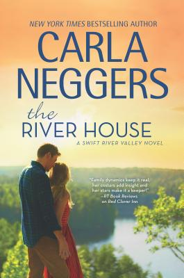 Cover for The River House (Swift River Valley #8)