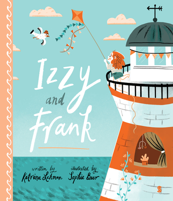 Izzy and Frank Cover Image