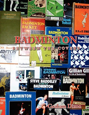 Badminton Between the Covers Cover Image