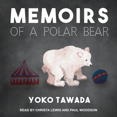 Cover for Memoirs of a Polar Bear