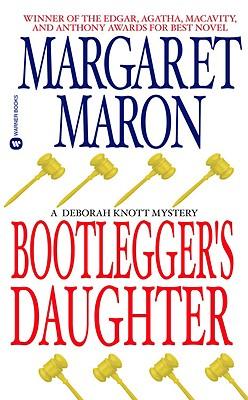 Bootlegger's Daughter Cover Image