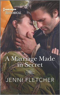 A Marriage Made in Secret Cover Image