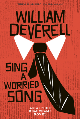 Cover for Sing a Worried Song