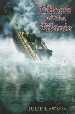 Ghosts of the Titanic Cover