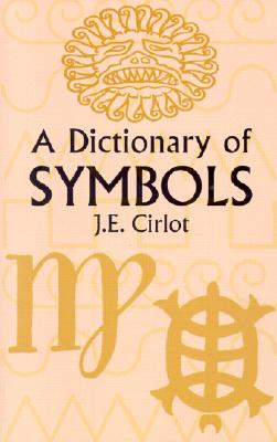 A Dictionary of Symbols (Dover Occult) Cover Image
