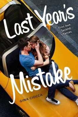 Last Year's Mistake Cover