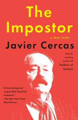 The Impostor: A True Story Cover Image