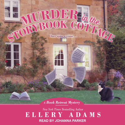 Murder in the Storybook Cottage (Book Retreat Mystery #6) Cover Image