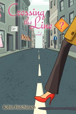 Crossing the Line? Cover