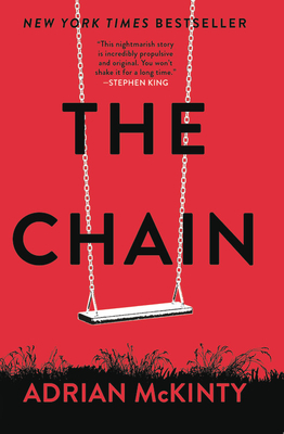 The Chain Cover Image
