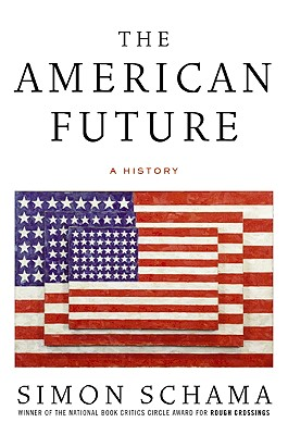 The American Future Cover