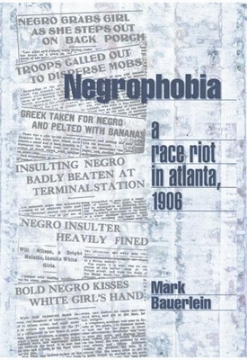 Negrophobia Cover