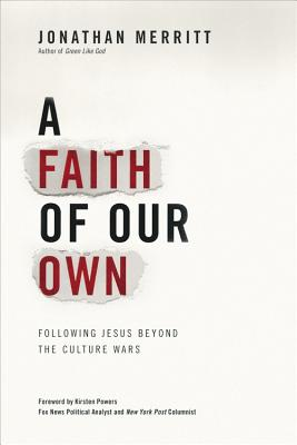 A Faith of Our Own Cover