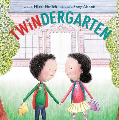 Twindergarten Cover Image