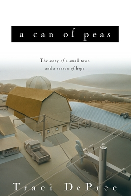 A Can of Peas Cover