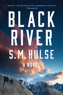 Black River Cover Image