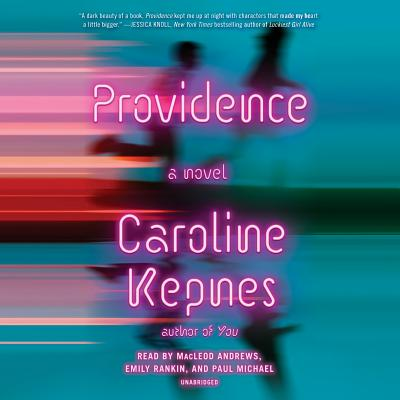 Providence: A Novel Cover Image