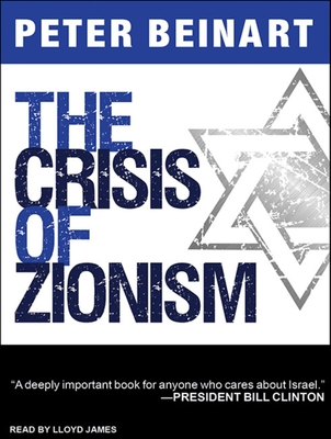 The Crisis of Zionism Cover
