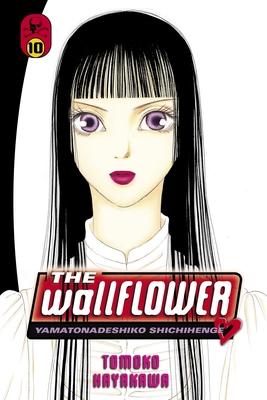 The Wallflower, Volume 10 Cover Image