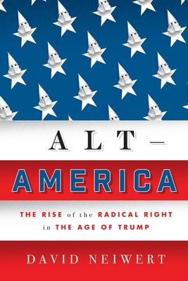 Cover for Alt-America
