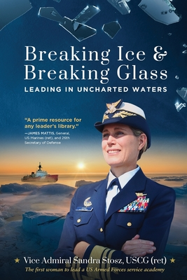 Breaking Ice and Breaking Glass: Leading in Uncharted Waters Cover Image