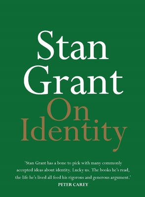 On Identity (On Series) Cover Image