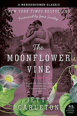The Moonflower Vine: A Novel Cover Image