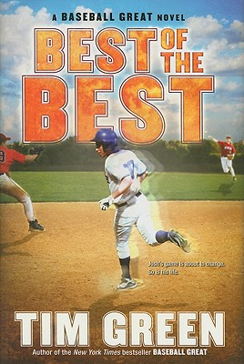 Best of the Best Cover Image