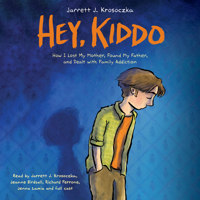 Hey, Kiddo Cover Image