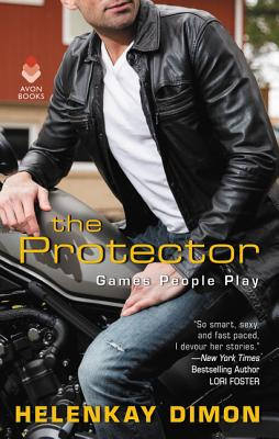 The Protector: Games People Play Cover Image