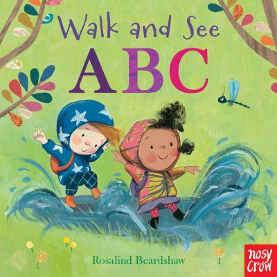 Walk and See: ABC Cover Image