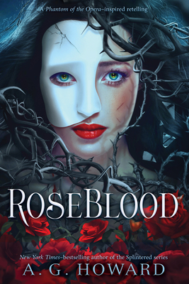 RoseBlood Cover Image