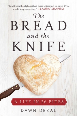 Cover for The Bread and the Knife