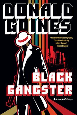 Black Gangster Cover Image
