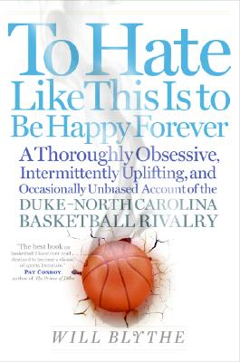 To Hate Like This Is to Be Happy Forever Cover