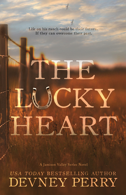 The Lucky Heart (Jamison Valley #3) Cover Image