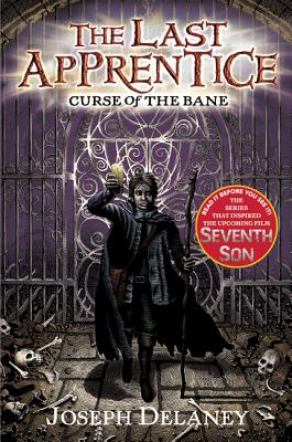 Curse of the Bane Cover