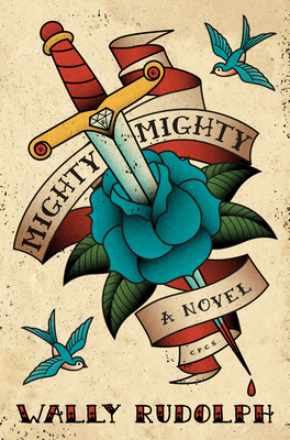 Mighty, Mighty Cover Image