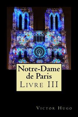 Notre-Dame de Paris (Livre III) Cover Image
